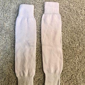 Ballet Wool Legwarmers